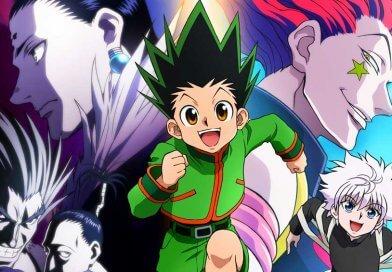 Hunter × Hunter-Manga pausiert erneut!