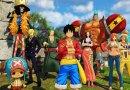 One Piece: World Seeker – Neuer Trailer, Visual & Screenshots veröffentlicht!
