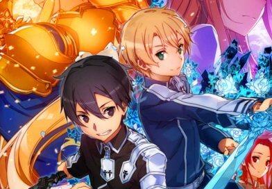 Episodenanzahl zur zweiten Hälfte von Sword Art Online: Alicization enthüllt