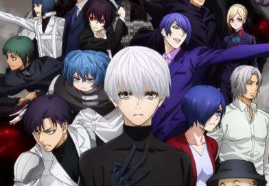 Episodenanzahl zur zweiten Staffel von Tokyo Ghoul:re enthüllt!