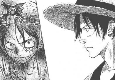 10 Mangaka zeichnen Luffy in ihrem eigenen Stil!