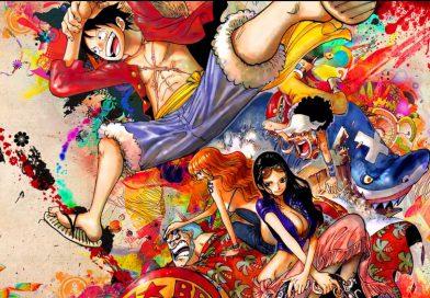 One Piece wurde offiziell lizenziert und ist bald im Simulcast verfügbar!