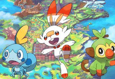 Neue Pokémon Direct zu Schwert & Schild angekündigt