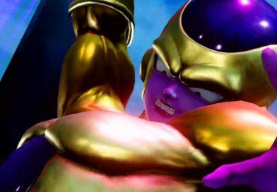 Jump Force: Neuer Trailer zu Goku & Vegeta (SSGSS) und Goldener Freezer veröffentlicht!