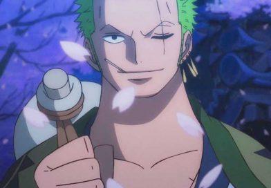 One Piece: Preview zum Wano Kuni-Arc enthüllt