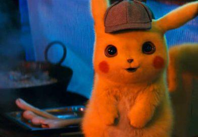 Erster Trailer zum kommenden Pokémon Live-Action-Film veröffentlicht!