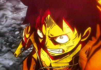 Neues Visual zu One Piece Stampede enthüllt
