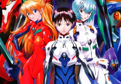 Neon Genesis Evangelion demnächst auf Netflix!