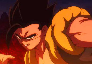 Dragonball Super: Broly – Offizielles Gogeta-Poster veröffentlicht!