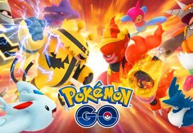 Neue Informationen zum Kampfsystem in Pokémon GO!