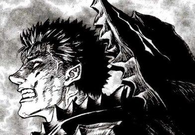 Berserk-Manga erhält neues Kapitel