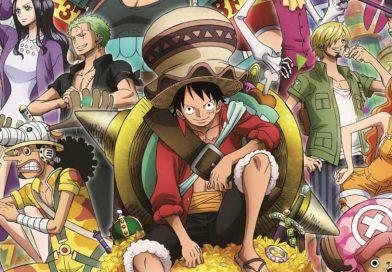 One Piece Stampede erzielt erfolgreichsten japanischen Kinostart im Jahr 2019