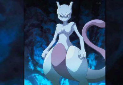 "Neues Visual zu ""Mewtwo Strikes Back Evolution"" enthüllt!"