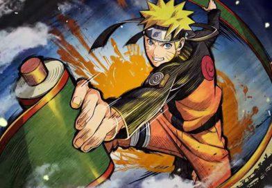 Neues Naruto-Game angekündigt (mit Teaser)
