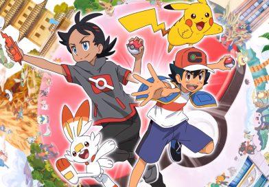 Neuer Pokémon-Anime erhält Manga-Adaption