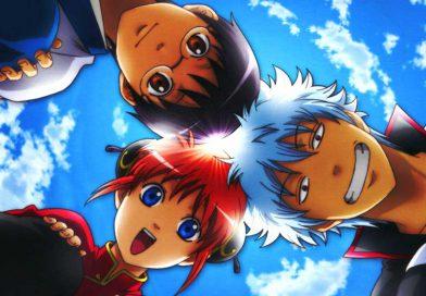 Ende vom Gintama-Manga bestätigt!