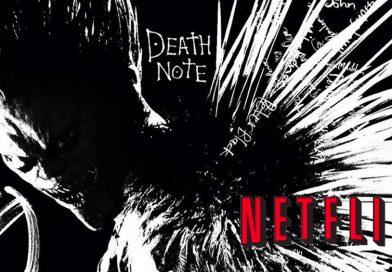 Unerlaubtes Filmmaterial im Live-Action-Film von Death Note benutzt!