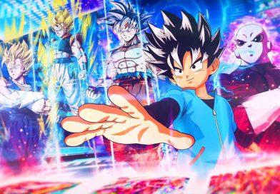 Neuer Trailer zu Super Dragon Ball Heroes: World Mission veröffentlicht!