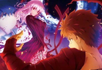 Teaser & Visual zum dritten Film der Fate/stay night: Heaven's Feel-Reihe enthüllt