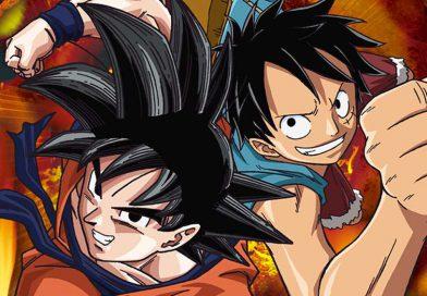 Shueisha veröffentlicht kostenlose Manga-App!