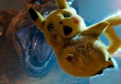 Zweiter Trailer & Visual zu Meisterdetektiv Pikachu veröffentlicht!