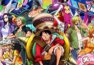One Piece Stampede erzielt weltweit über 9 Milliarden Yen
