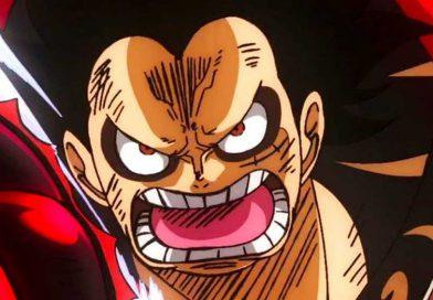 Neue Charakterdesigns zu One Piece Stampede veröffentlicht!