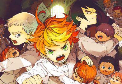 The Promised Neverland-Manga pausiert eine Woche