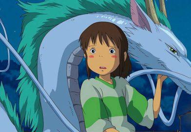 Ghibli-Filme demnächst auf Prosieben MAXX!