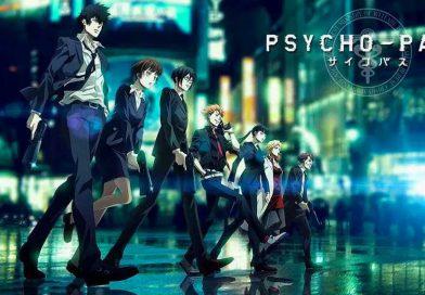 Starttermin zur dritten Staffel von Psycho-Pass enthüllt!