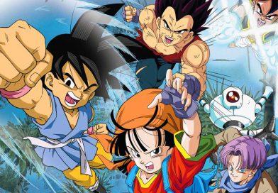 Dragon Ball FighterZ: GT Goku als DLC-Charakter angekündigt!