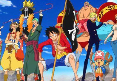 """One Piece überholt """"Der Herr der Ringe""""-Franchise!"""