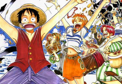 Anime-Adaption von der ersten Version von One Piece angekündigt