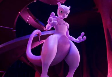 Neues Promo-Video zu Mewtwo Strikes Back Evolution enthüllt