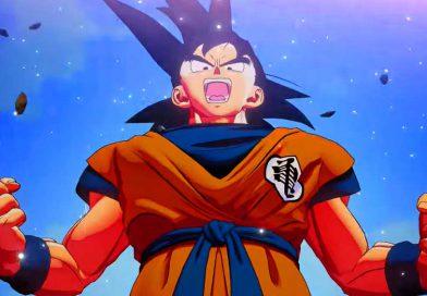 Neuer Trailer zu Dragon Ball Z: Kakarot veröffentlicht