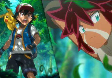 23. Film der Pokémon-Reihe angekündigt