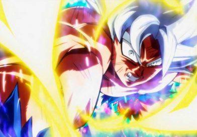 Dragon Ball FighterZ: Ultra Instinct Goku als DLC-Charakter angekündigt