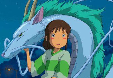 21 Ghibli-Filme demnächst auf Netflix