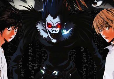 Neues Death Note Manga-Kapitel angekündigt
