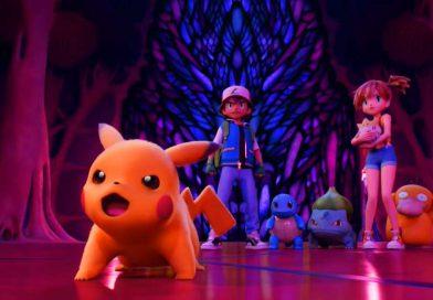 22. Pokémon-Film demnächst auf Netflix