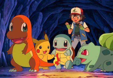 Neues Smartphone-Game für Pokémon angekündigt