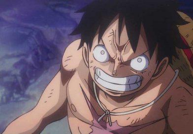 One Piece-Manga pausiert erneut