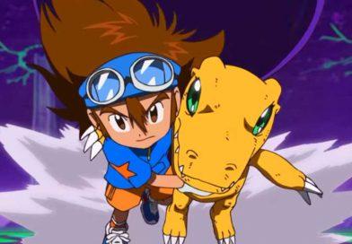 Teaser-Video & Starttermin zum Digimon Adventure-Reboot enthüllt