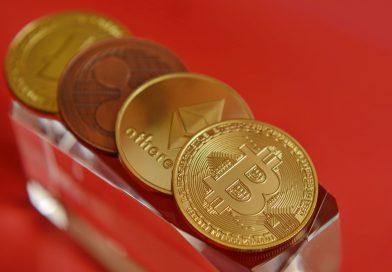 Die Top 5 Kryptowährungen für Gamer