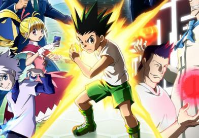 Ist ein Hunter x Hunter 2019 Anime doch nicht so unwahrscheinlich?